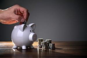 Úspora nákladov na zamestnaca